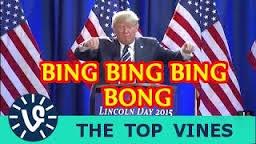 bing bing bong